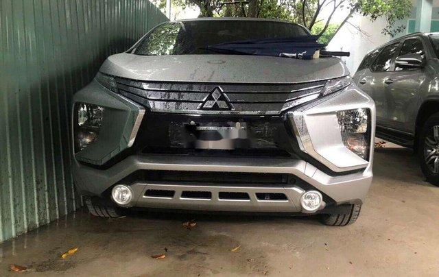 Xe Mitsubishi Xpander AT sản xuất năm 2019, nhập khẩu, giá mềm0