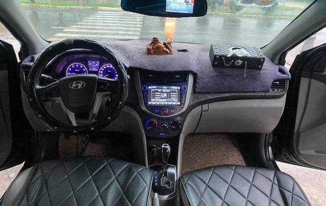 Cần bán Hyundai Accent sản xuất 2012 còn mới, 350tr3