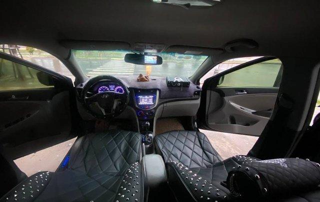 Cần bán Hyundai Accent sản xuất 2012 còn mới, 350tr4