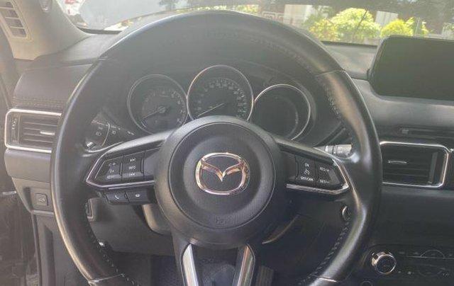 Bán Mazda CX 5 đời 2018, màu xanh lam, 760 triệu3