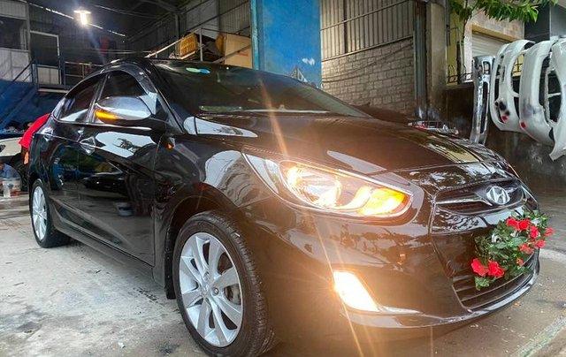 Cần bán Hyundai Accent sản xuất 2012 còn mới, 350tr8