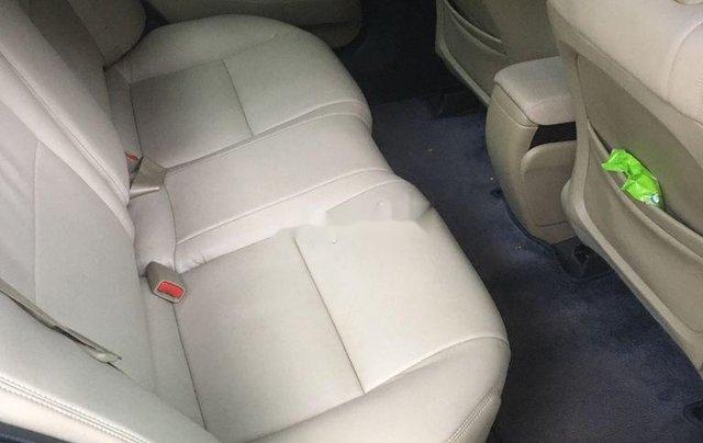 Bán Honda Civic sản xuất 2008, giá tốt, xe chính chủ sử dụng còn mới1