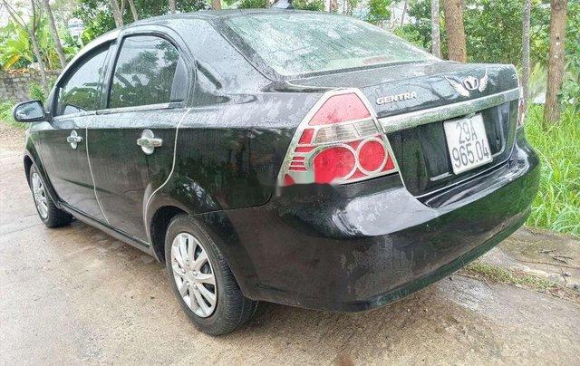 Bán Daewoo Gentra sản xuất năm 2010, nhập khẩu nguyên chiếc1