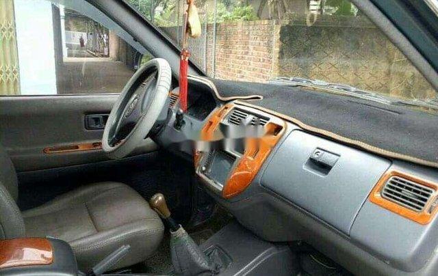 Cần bán lại xe Toyota Zace sản xuất năm 2005, xe nhập giá cạnh tranh4