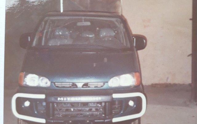 Cần bán lại xe Mitsubishi L400 sản xuất năm 1994, nhập khẩu nguyên chiếc số sàn, giá 145tr2