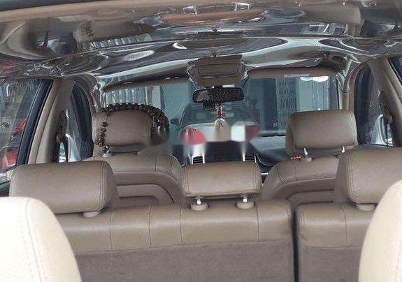 Bán ô tô Chevrolet Cruze sản xuất năm 2008 còn mới, giá chỉ 235 triệu5