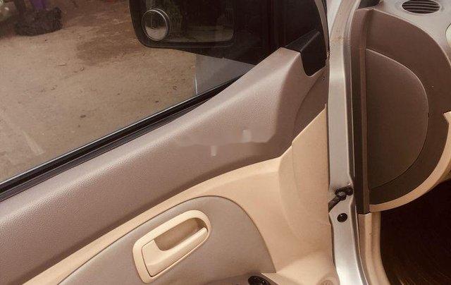 Bán xe Kia Morning năm sản xuất 2006, xe nhập, giá thấp7