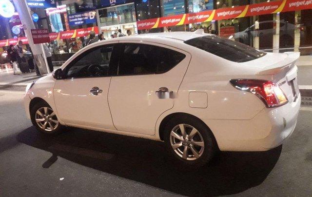 Cần bán xe Nissan Sunny sản xuất năm 2015,  xe còn mới động cơ ổn định 0