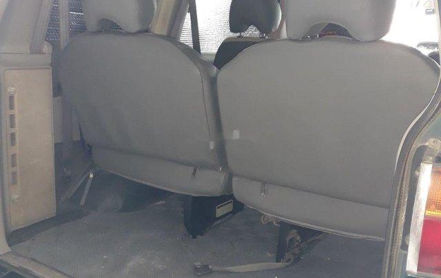 Cần bán lại xe Mitsubishi L400 sản xuất năm 1994, nhập khẩu nguyên chiếc số sàn, giá 145tr6