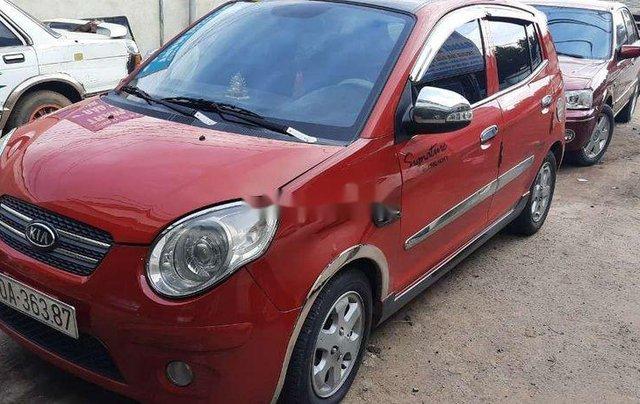 Bán Kia Morning sản xuất 2009,  xe số tự động còn mới0