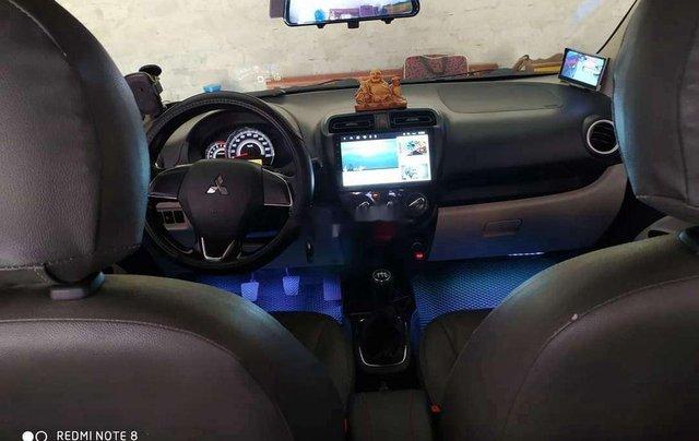 Bán Mitsubishi Attrage sản xuất năm 2016, xe nhập, giá mềm4