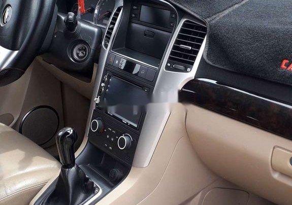 Bán ô tô Chevrolet Cruze sản xuất năm 2008 còn mới, giá chỉ 235 triệu3