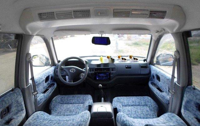 Bán Toyota Zace sản xuất năm 2004, nhập khẩu, chính chủ sử dụng còn mới7