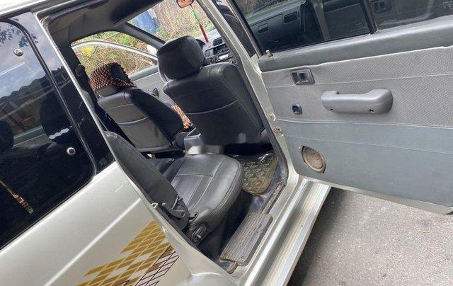 Bán xe Toyota Zace năm sản xuất 2002, xe giá thấp, một đời chủ sử dụng3