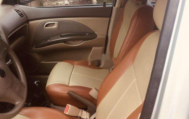 Bán xe Kia Morning năm sản xuất 2006, xe nhập, giá thấp8