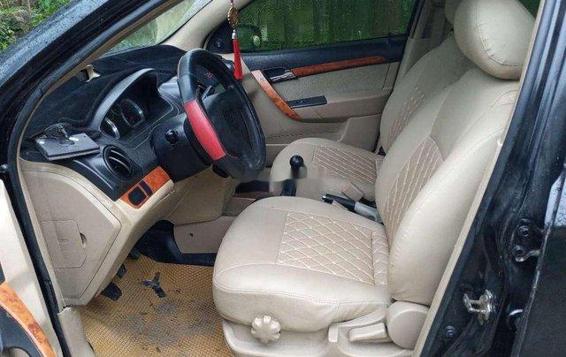Bán Daewoo Gentra sản xuất năm 2010, nhập khẩu nguyên chiếc8