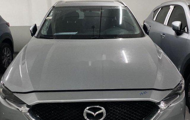 Bán xe Mazda CX5 Premium 2.0AT sản xuất năm 20190
