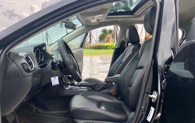 Cần bán Mazda 3 sản xuất 2015, 505 triệu6