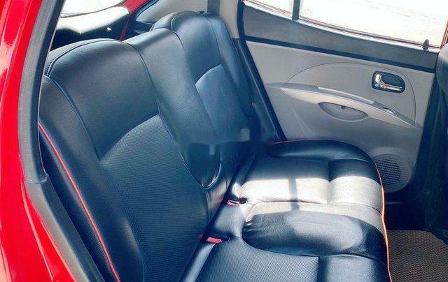 Cần bán Kia Morning năm 2008, xe nhập còn mới, giá 143tr3