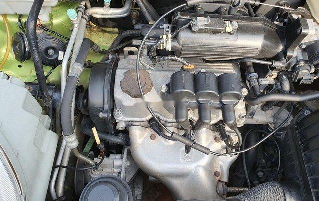 Bán xe Chevrolet Spark đời 2008 chính chủ giá cạnh tranh7