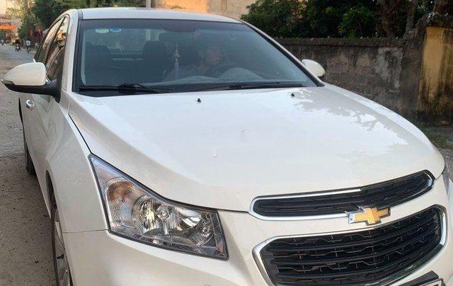 Cần bán xe Chevrolet Cruze năm 2016 còn mới0