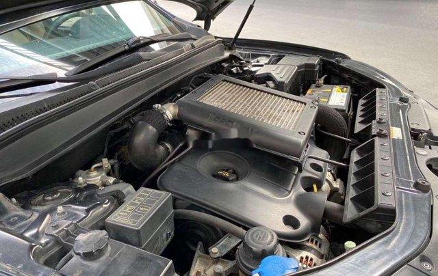 Cần bán lại xe Hyundai Santa Fe sản xuất 2008, nhập khẩu nguyên chiếc còn mới, giá chỉ 380 triệu4