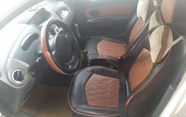 Bán gấp với giá ưu đãi nhất chiếc Chevrolet Spark năm 2009, xe còn mới4