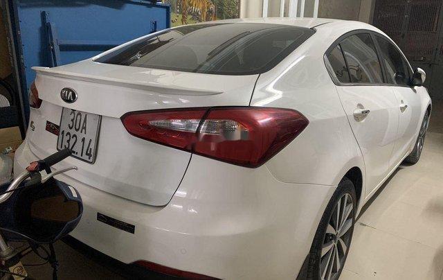 Bán Kia K3 năm sản xuất 2014 còn mới, giá 434tr5