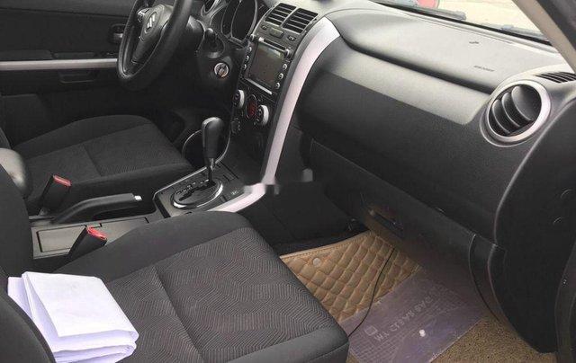 Cần bán lại xe Suzuki Grand Vitara năm 2016 còn mới, giá tốt6