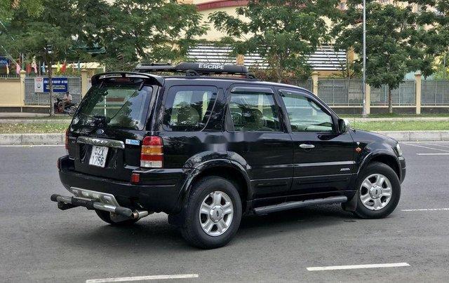 Bán xe Ford Escape sản xuất 2004, nhập khẩu còn mới, 225tr1