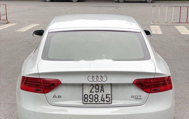 Bán Audi A5 sản xuất năm 2013, nhập khẩu còn mới, giá tốt3