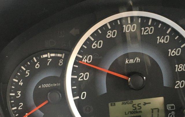 Bán xe Attrage 1.2L CVT bản cao full option 2015, giá 355 triệu4
