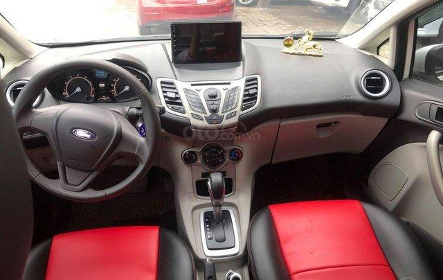 Ford Fiesta 1.5 AT SX 20159