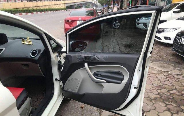 Ford Fiesta 1.5 AT SX 201511