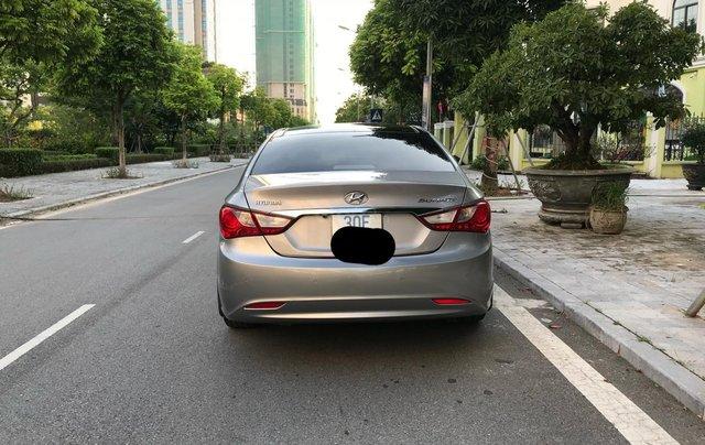 Lên đời cần bán, Sonata 2.0AT 2010, phom xe 20112
