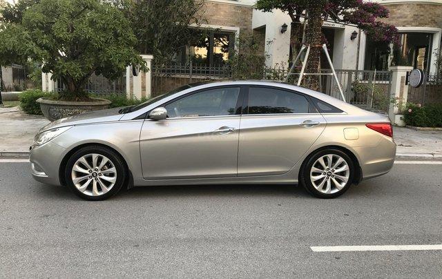 Lên đời cần bán, Sonata 2.0AT 2010, phom xe 20111