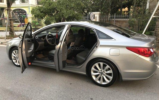 Lên đời cần bán, Sonata 2.0AT 2010, phom xe 20118
