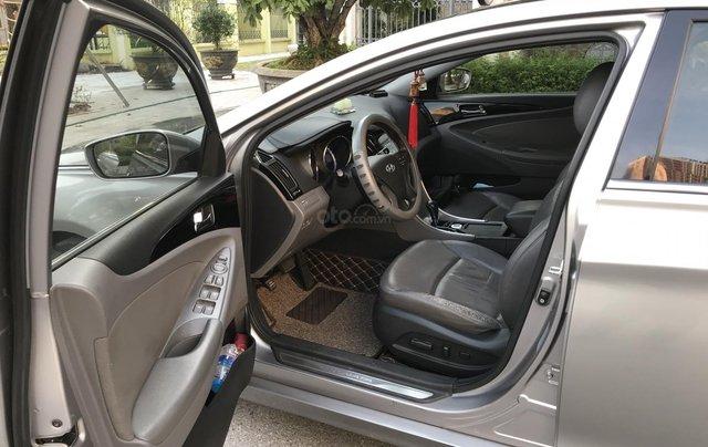 Lên đời cần bán, Sonata 2.0AT 2010, phom xe 20119