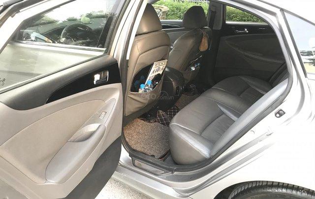Lên đời cần bán, Sonata 2.0AT 2010, phom xe 201110
