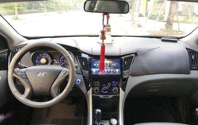 Lên đời cần bán, Sonata 2.0AT 2010, phom xe 201111