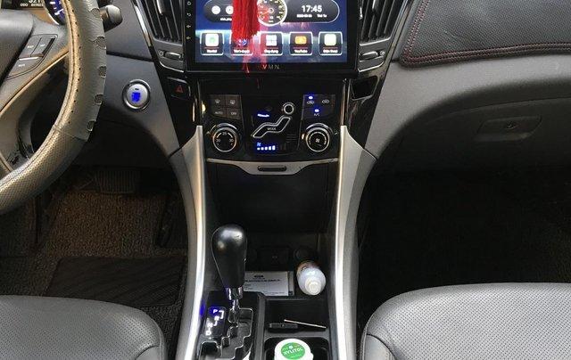 Lên đời cần bán, Sonata 2.0AT 2010, phom xe 201112