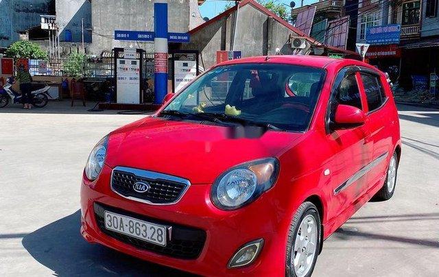 Cần bán Kia Morning năm 2008, xe nhập còn mới, giá 143tr11