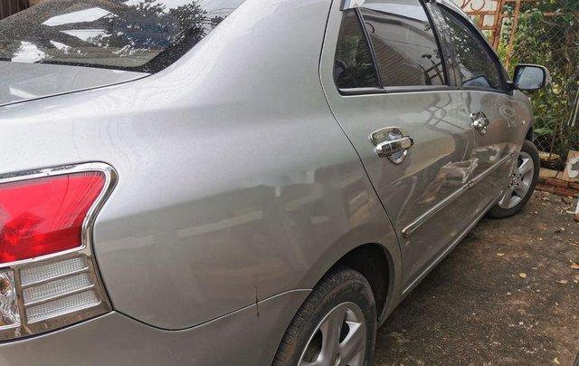 Bán Toyota Vios đời 2008, màu bạc còn mới, 305 triệu1