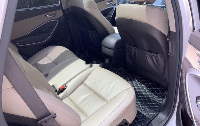 Bán Hyundai Santa Fe sản xuất 2018, số tự động, giá 979tr11