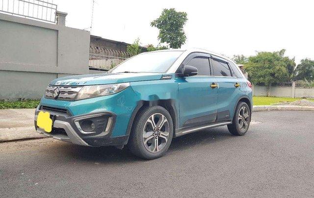 Bán ô tô Suzuki Vitara năm 2016, xe nhập còn mới, giá chỉ 515 triệu0