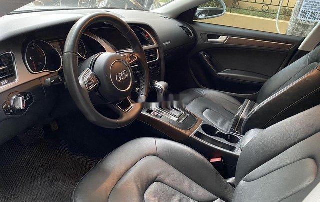 Bán Audi A5 sản xuất năm 2013, nhập khẩu còn mới, giá tốt9