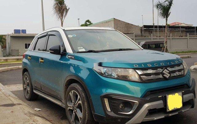 Bán ô tô Suzuki Vitara năm 2016, xe nhập còn mới, giá chỉ 515 triệu2