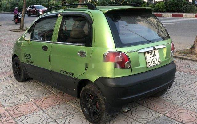 Cần bán lại xe Daewoo Matiz sản xuất 2008 còn mới3