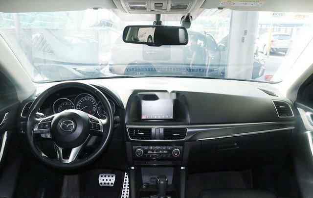 Cần bán xe Mazda CX 5 2.5 AT 2016 năm sản xuất 20168