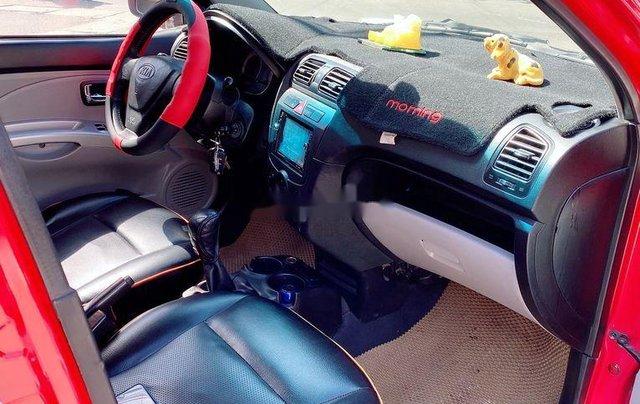 Cần bán Kia Morning năm 2008, xe nhập còn mới, giá 143tr4